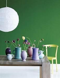 Wandfarbe Grün Palette : 50 pastell wandfarben schicke moderne farbgestaltung ~ Watch28wear.com Haus und Dekorationen
