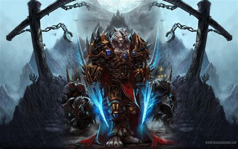 world  warcraft wallpaper widescreen gamers wallpaper