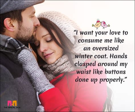 winter love quotes  quotes   express  lovers