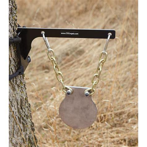 tree hanger  gong target  shooting targets  sportsmans guide