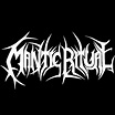 Modern thrash metal band, Mantic Ritual | Band Logos ...