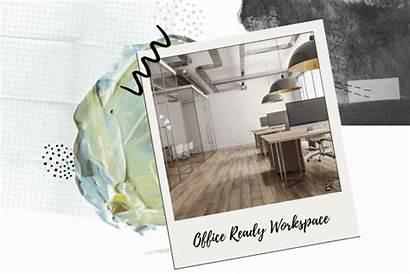 Office Ready Dubai Workspaces