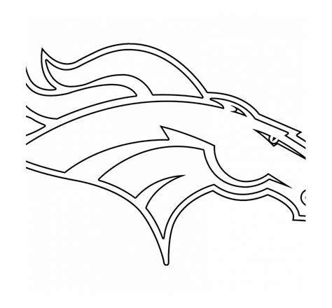 denver broncos logo clip art 19 free Cliparts | Download ...