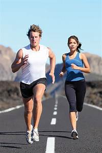 Foot Strike While Running And Patellofemoral Pain