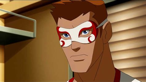 Young Justice / Characters - TV Tropes