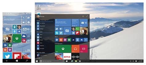 afficher le bureau windows 7 windows 10 et tablettes 7 pouces tuiles ou bureau