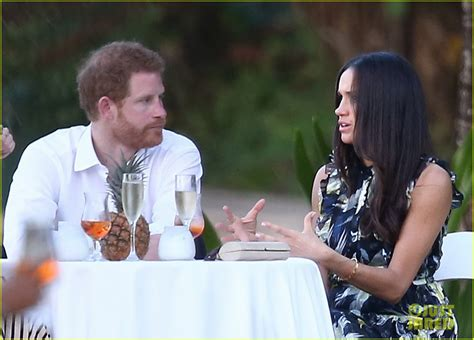 prince harry  meghan markle   date
