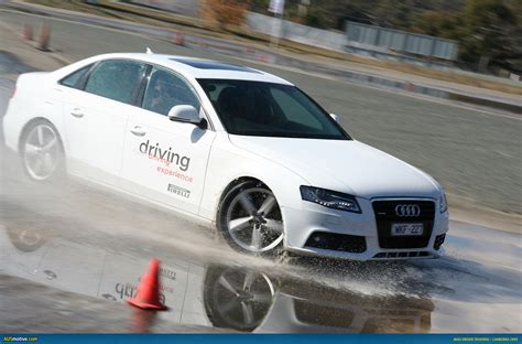 Driving Experience by Ausmotive 187 Audi Driving Experience