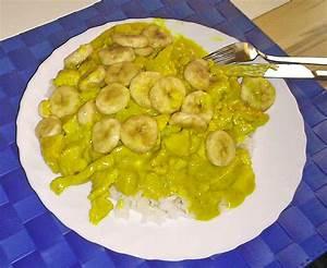 Leckere Rezepte Mit Putenfleisch : reis an currysauce mit putenfleisch rezept mit bild ~ Lizthompson.info Haus und Dekorationen