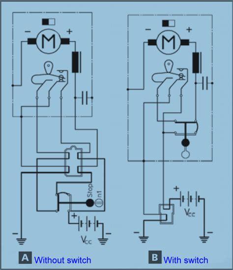 lucas tvs wiper motor wiring diagram impremedia net