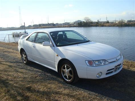Toyota Corolla Levin Bzr, 1998, Used For Sale