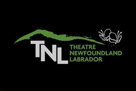 theatre newfoundland labrador producing professional