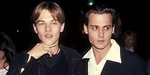 Johnny Depp faceva i dispetti a Leonardo DiCaprio quando ...