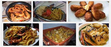 cuisine portugaise recettes cuisine portugaise portugal