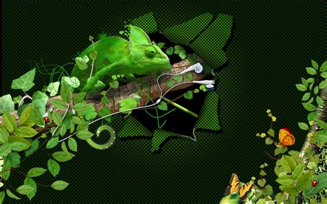 Audio Jungle Creative Design Wallpapers 1280x800 No27