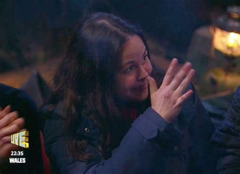 I'm A Celebrity Giovanna Fletcher husband Tom reveals her ...