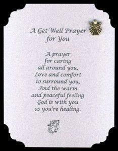 Pair a digital gift card with a personalized get well ecard, for an extra special surprise for the recipient. Get Well   Verses for cards, Get well prayers, Get well messages