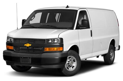 2019 Chevrolet Express by 2019 Chevrolet Express Review Engine Design Price
