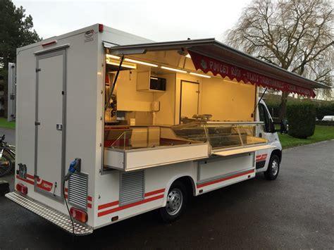 camion cuisine mobile camion rotisserie traiteur hedimag fabricant de