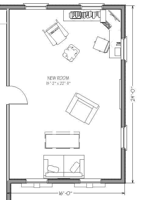 one car garage conversion floor plans for garage conversions home design