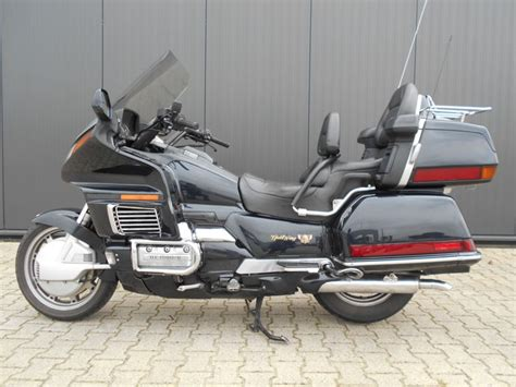 honda goldwing 1500 honda gl 1500 goldwing 1988 catawiki