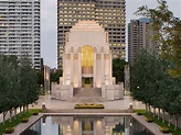 Anzac Memorial Sydney   Sydney, Australia - Official ...