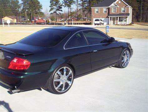 ehill520 2001 acura cl specs photos modification info at