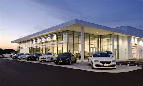 Oc Puts Bimmers In Their Best Light  Ouellet Construction