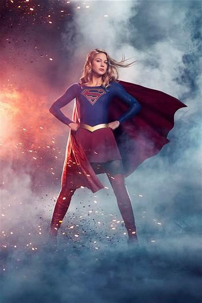 Supergirl Melissa Benoist Tv Wallpapers Resolution Background
