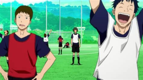 anime days tv ova days tv episode 18 subbed days