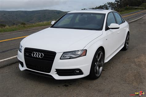 2012 Audi A4 by 2012 Audi A4 Photos Informations Articles Bestcarmag