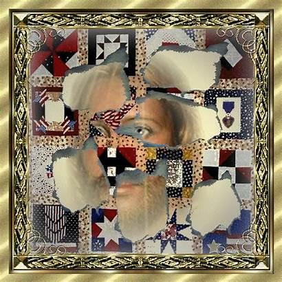 Tapestry Christ Through Shine Powers Inspirational Threadbare