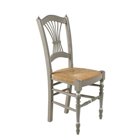 chaises en paille 4 pieds vente en ligne