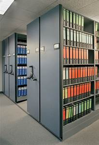 compact shelving