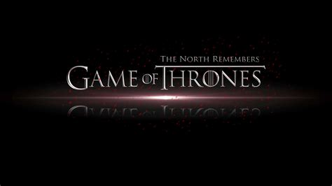 game thrones north remembers uhd wallpaper pixelz
