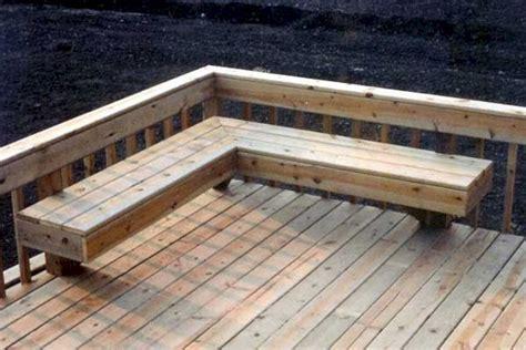 best ideas about deck bench seating 57 decoredo