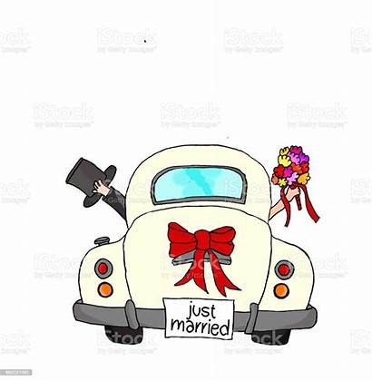 Married Couple Clipart Clip Drawing Automobile Industry