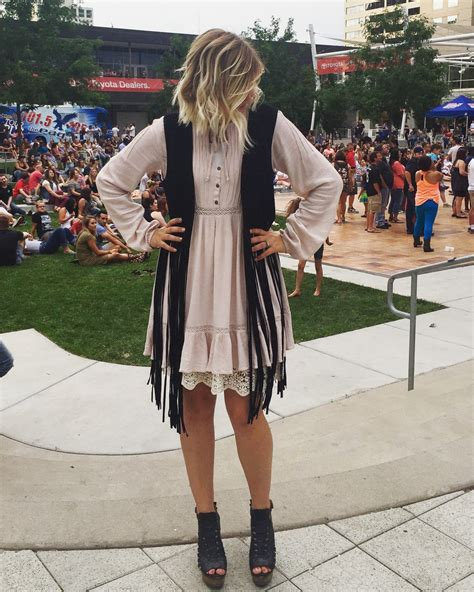 Country Concert Style Thompson Square Outfit  1015 The