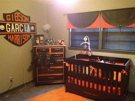 Harley Davidson Nursery Bedding Thenurseries