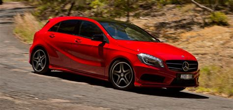 Review Mercedes A Class by Mercedes A Class Review A180 Caradvice