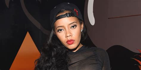 Receipts? Woman Comes Forward To Claim Angela Simmons's