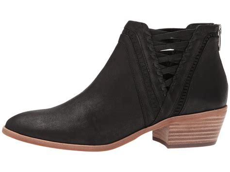 Vince Camuto Women's Pimmy Booties Women's Shoes, Black