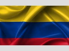 National Flag of Colombia Colombia National Flag History