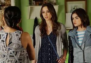 Pretty Little Liars Spoilers From Season 6, Episode 7 Promo
