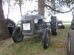 Old Gray Ford 2n