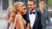 Ryan Reynolds and Blake Lively's wedding photos and video ...