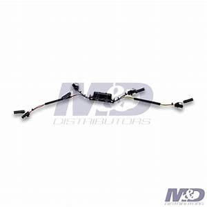 Ford Fuel Injector Wiring