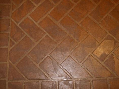 faux brick flooring 1000 images about faux brick floors on pinterest decorative concrete textured walls and twin
