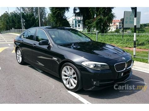 how to sell used cars 2011 bmw 3 series navigation system bmw 528i 2011 m sport 3 0 in selangor automatic sedan black for rm 128 500 3736942 carlist my