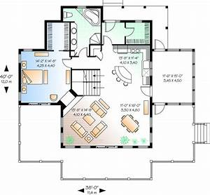 House, Plan, 034-00097